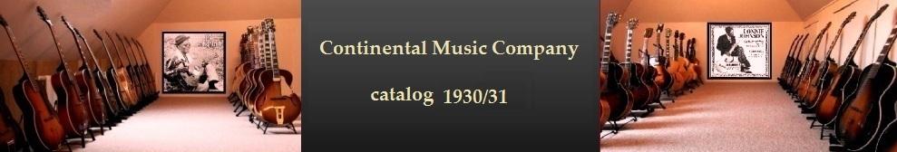 header CMI 1930-31