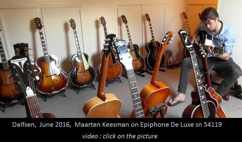 Maarten Keesman Deluxe 54119